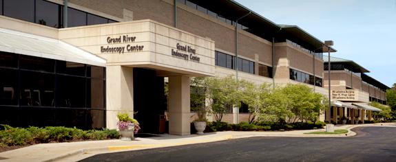 Grand River Gastroenterology | Grand River Endoscopy Center