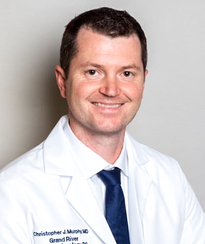 Christopher J. Murphy, M.D.