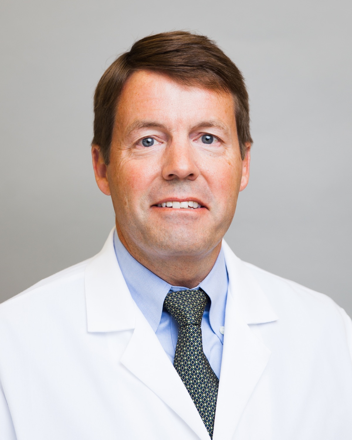Stephen T. Webster, M.D.